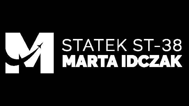 MARTA IDCZAK - STATEK ST-38
